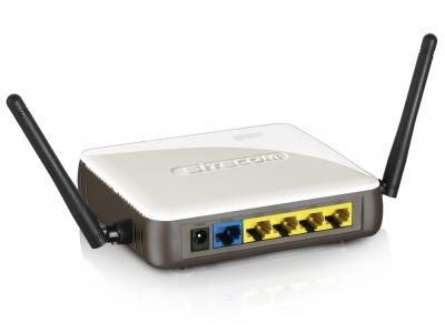 Q-Router